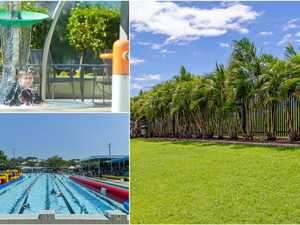 $1.2M project to upgrade aquatic centre nears finishing line