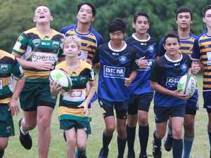 How to livestream every game of junior rugby tournament