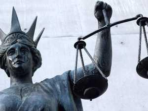 'Brazen': Man steals while awaiting sentence for same crime