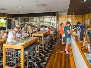 Pub sells $3m over reserve after 'aggressive' bidding