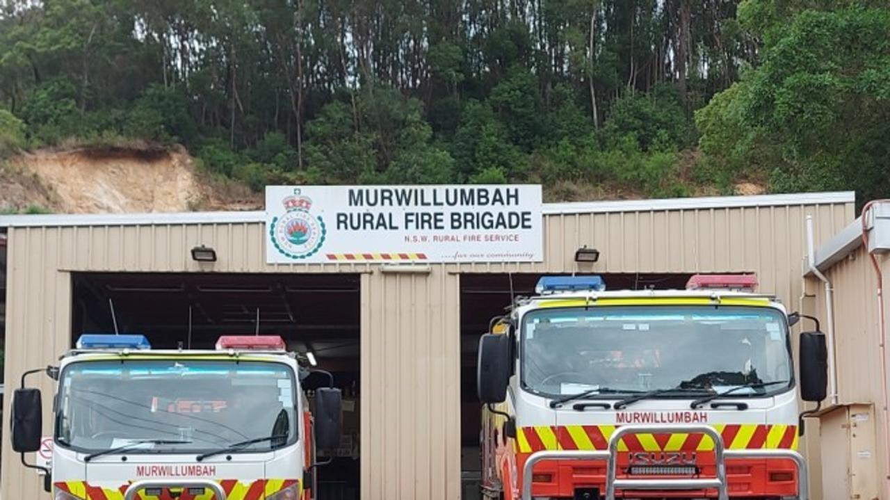 The Murwillumbah Fire Brigade has received $3,000 Grant to help purchase new safety equipment.