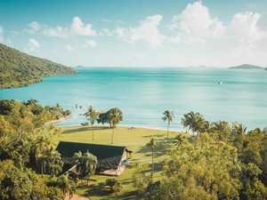 Whitsunday tropical getaway festival sold out in 30mins