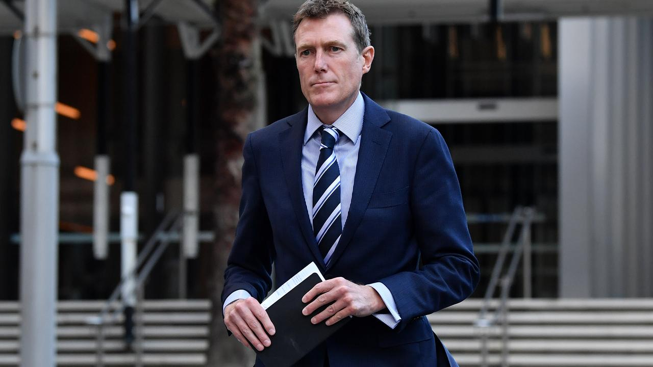 NSW Police have revealed why they never interviewed former Attorney-General Christian Porter over a 1988 rape allegation.