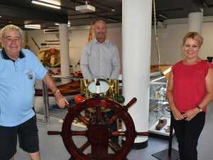 OPEN: East Shores Maritime Museum opens its doors