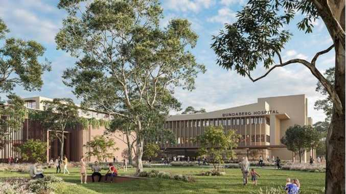 CHECK-UP: Status of business case for new Bundaberg hospital