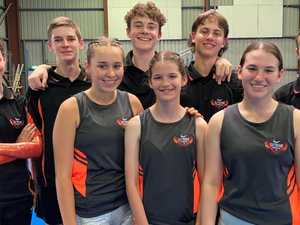 Extreme Trampoline siblings set for state champs