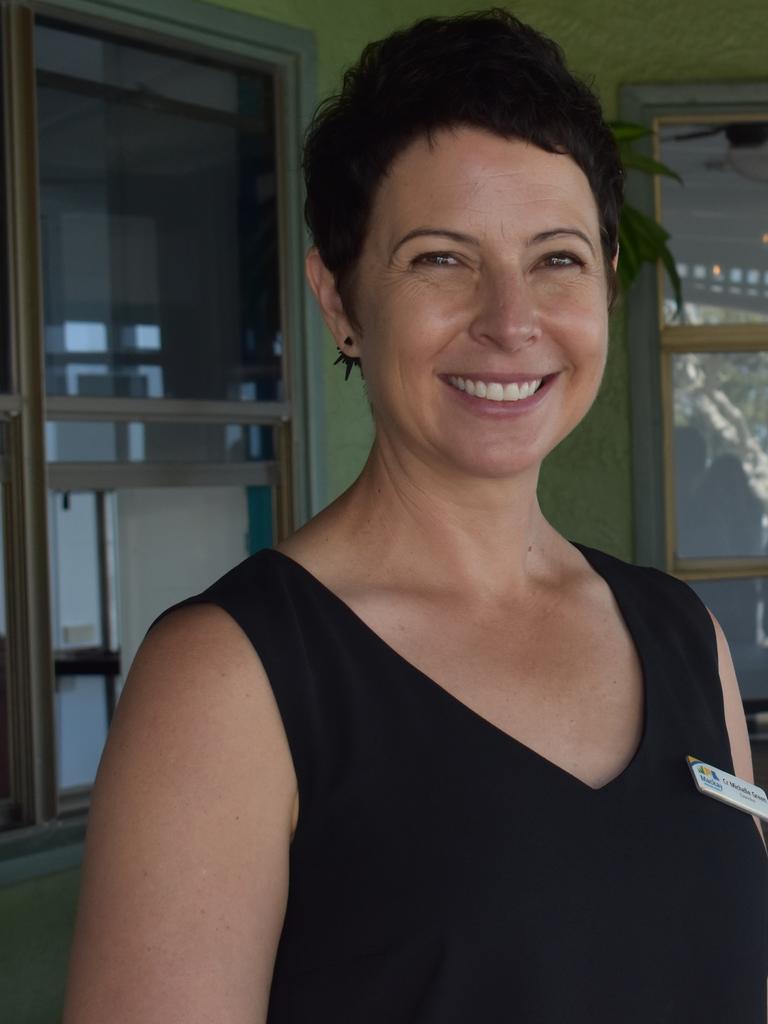 Mackay Regional Council councillor Michelle Green. Picture: Zizi Averill
