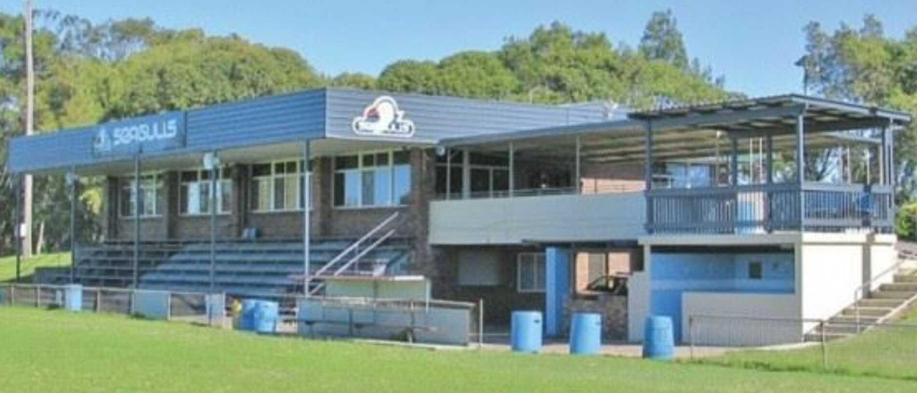 Ballina Seagulls Rugby League Club