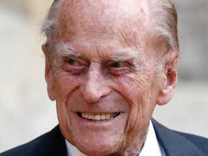 End of an era: Queen's husband Prince Philip dies aged 99