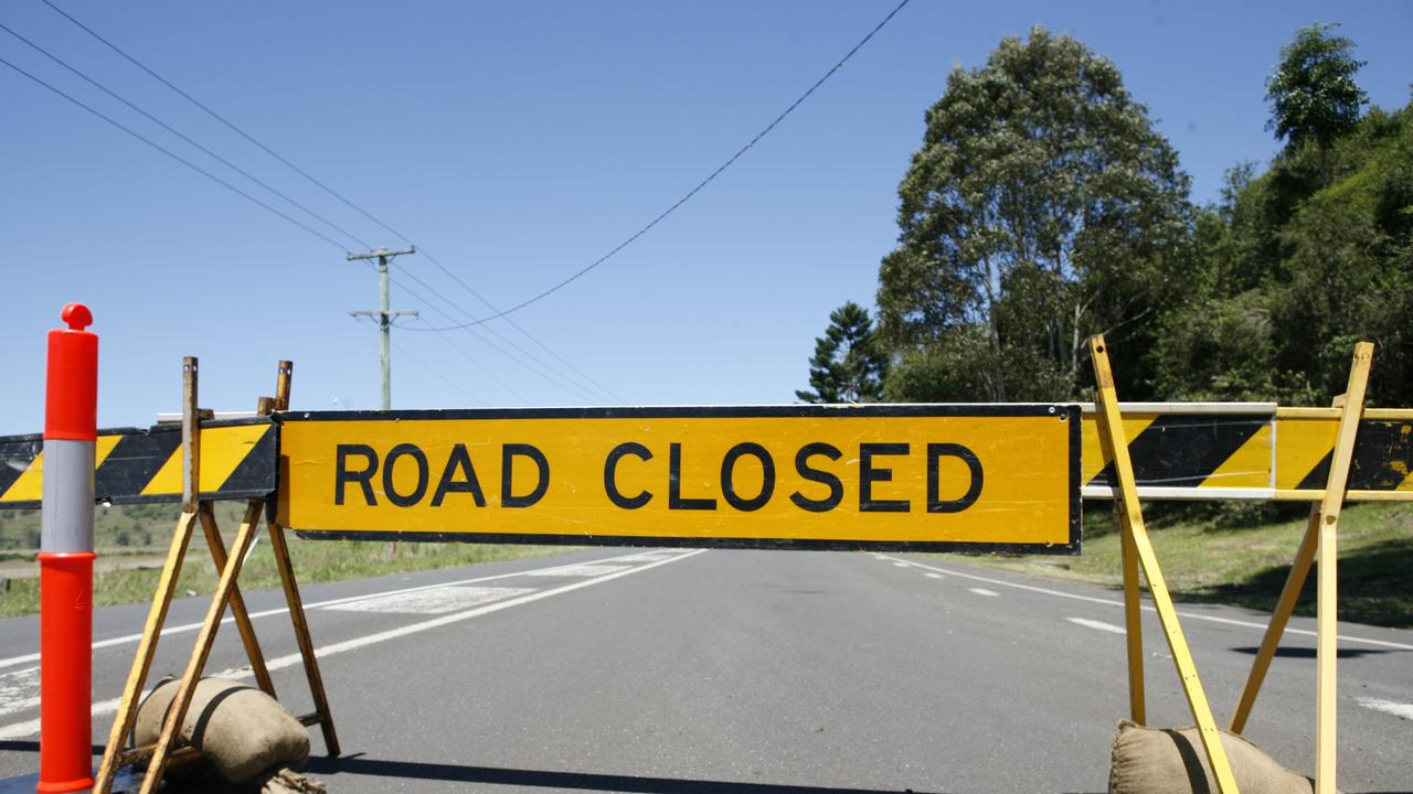 A number of roads have been open after water has receeded or landslips have been cleared.
