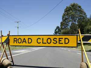Roads update: what remains closed