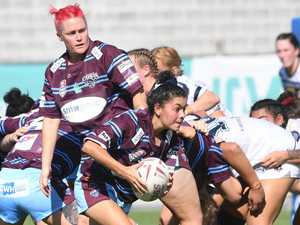 NAMED: Who is key for Capras women in season opener