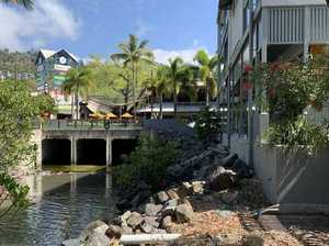 Extension over Airlie Creek given green light