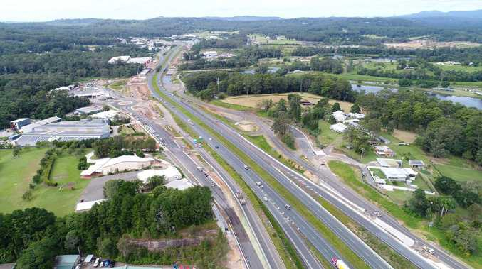 How the Bruce Hwy has changed on the Coast in 2021