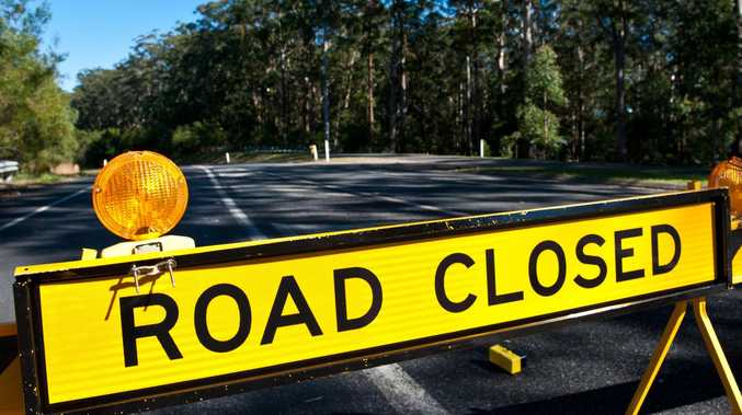 Major road to remain closed for at least three months