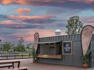Trendy new Dalby space set to transform local events