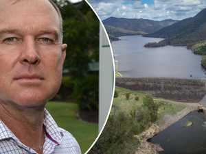 Perrett: We need to see study into Borumba Dam plan
