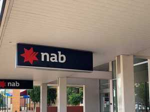 NAB branches across south west Qld close due to bomb threats