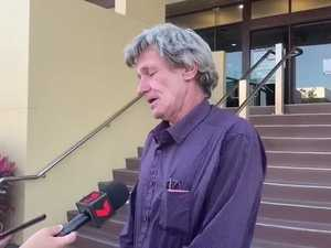 Mark Douglas Daniel acquitted of serious animal cruelty