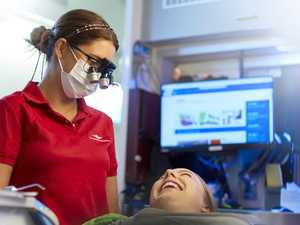 RFDS dental service provides $15m in benefits