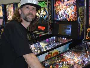 Blast from the past to entertain at new Coast arcade