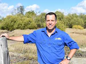 Funding to help improve land, water quality in Bowen