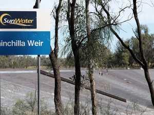 Chinchilla mum found parked up near Weir with meth