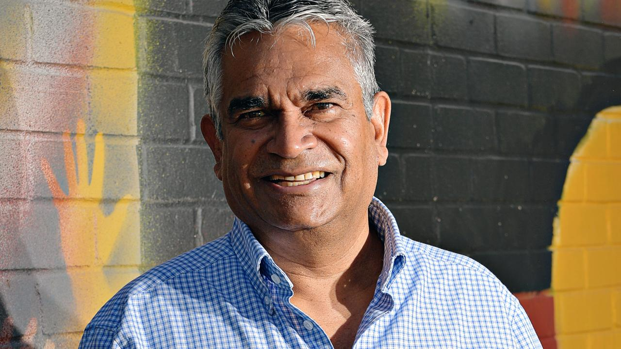 """Indigenous activist Dr Stephen Hagan was instrumental in getting Coon cheese renamed. Now he wants Carlton to change it's """"racist"""" club song."""
