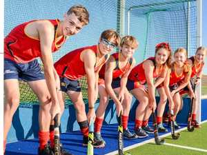 Replays: Day 3 of U15 Aus Hockey champs