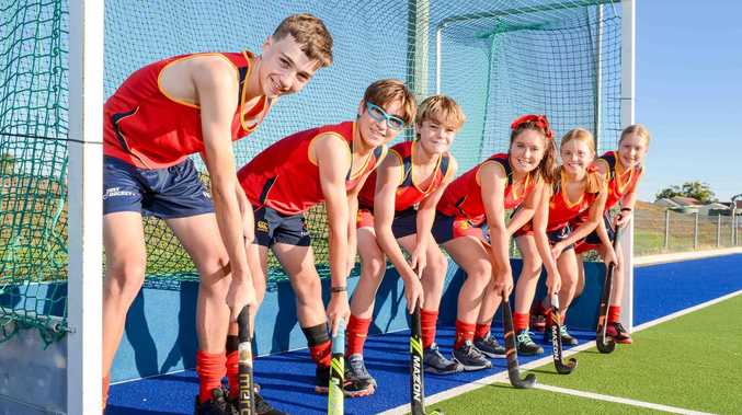 Livestream: Day 3 of U15 Aus Hockey championships