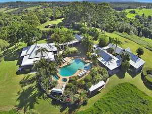 Mesmerising Byron Bay estate to break Hemsworth record