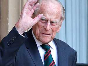 Prince Philip's most outrageous moments