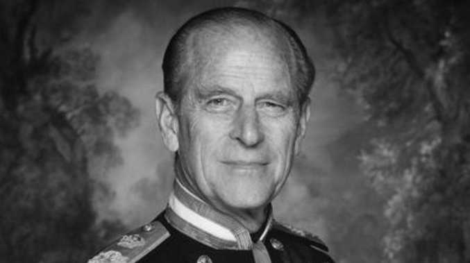 Hinkler MP issues statement on Prince Philip's passing