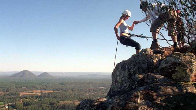 Climber urges safety after Mt Ngungun tragedy