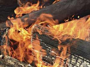 Man suffers multiple burns in hinterland incident