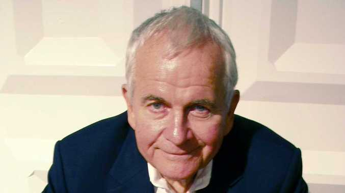 Despite his Parkinson's diagnosis in 2001, Sir Ian Holm continued to deliver incredible performances up until his final role as Bilbo Baggins in 2014. Photo: CossieMoJo at English Wikipedia, CC BY-SA 3.0