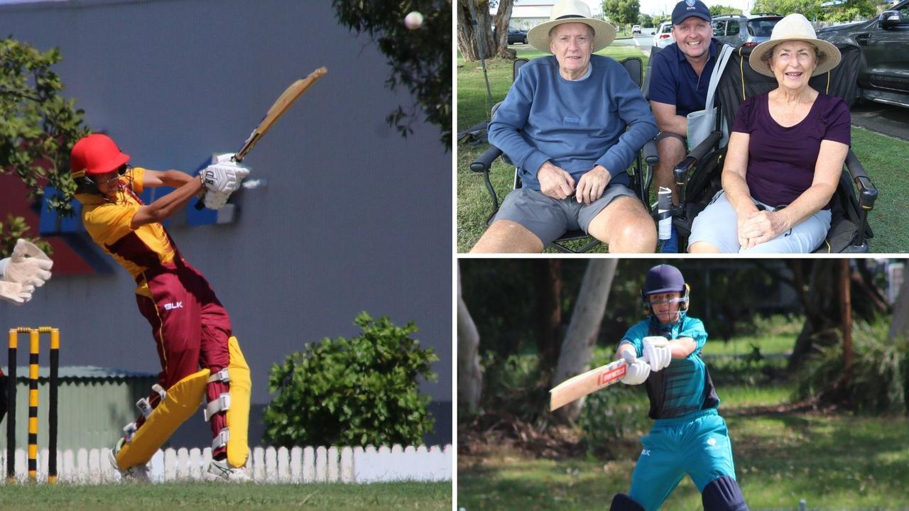 Queensland U16 Cricket Boys Championships at Caloundra Cricket Club
