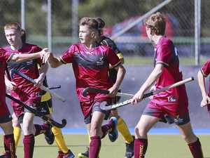 Replay: Every U15 hockey champs game from Day 4