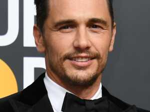 Star calls Franco a 'sexual predator'