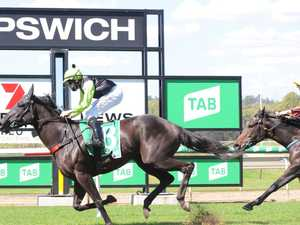 Ipswich upset as filly shows true potential