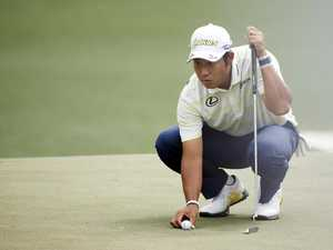Masters win 'worth a billion dollars'