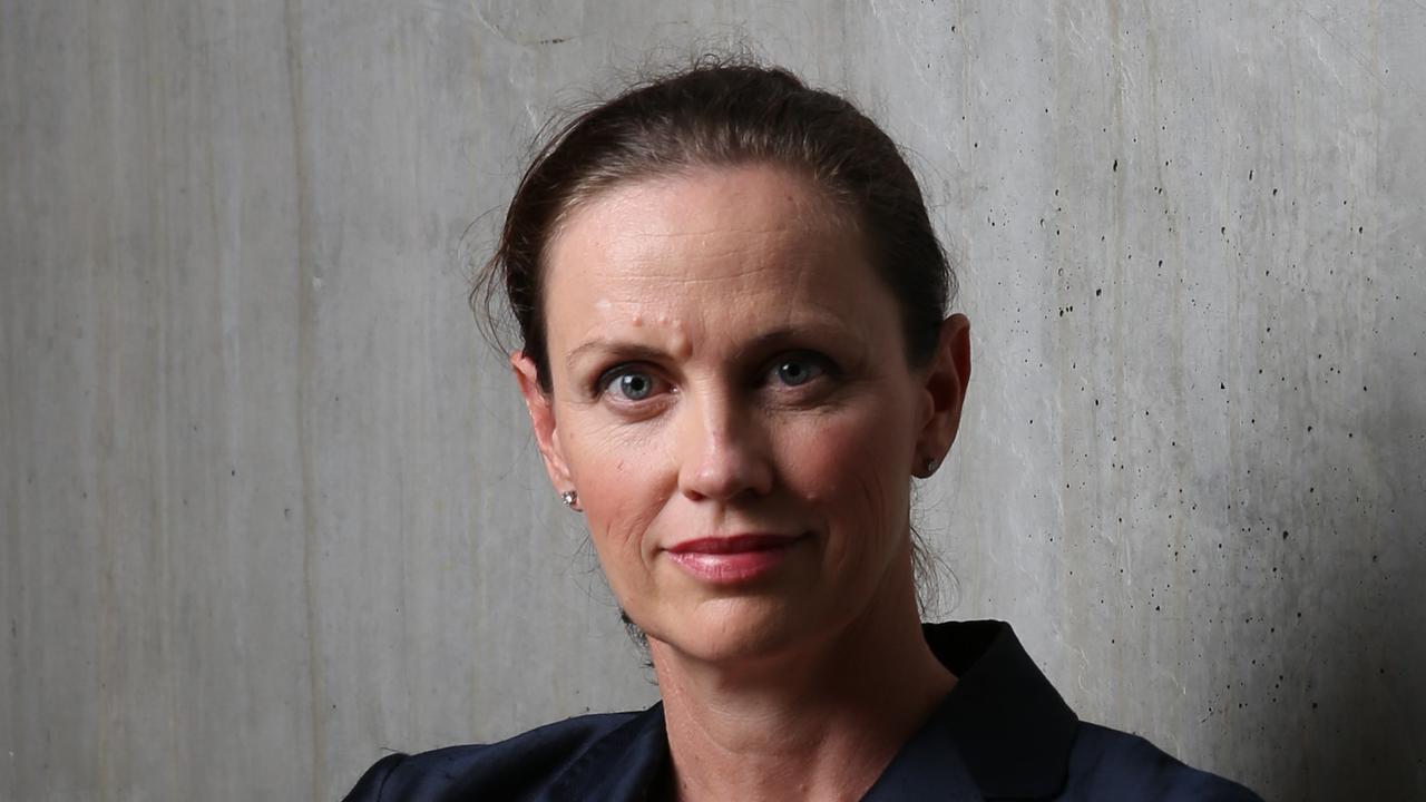 QBM women's leadership feature portraits