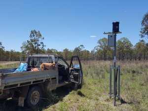 High-tech satellite rain gauges to improve CQ rainfall data
