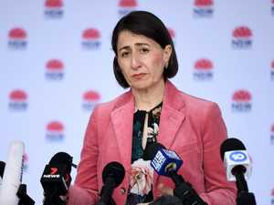 Berejiklian 'vindicated' in pushing federal government on vaccine priority groups