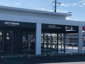 Pattysmiths opens in former Coffee Club building