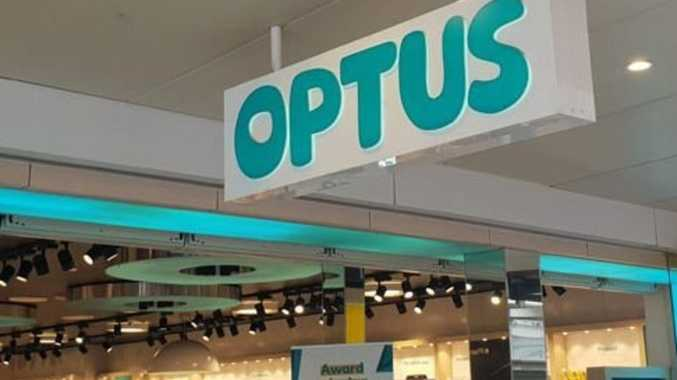 SHUTTING DOWN: Kingaroy Optus to close doors within days