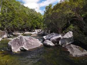 'Heavy heart': Queensland waterhole victim identified