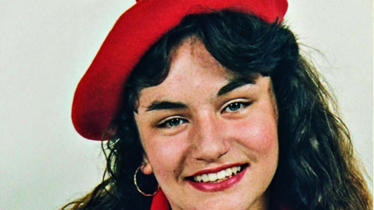 The decomposing body of Sarah Gatt was found in the bathtub.