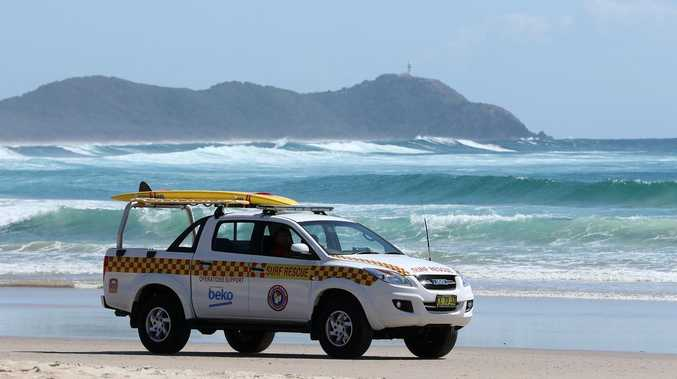 Heroic surfers rescued, performed CPR on Byron drowning victim