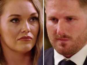 'Toxic' MAFS couple's baffling decision